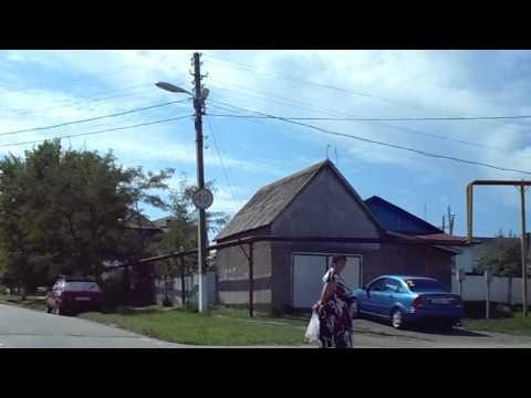 Дорога домой в п  Нефтегорск