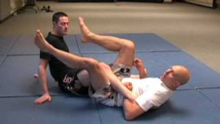 The Straight Ankle Lock – the Three Most Common Errors