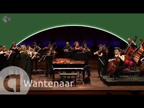 Nachtmuziek voor Amsterdam Sinfonietta
