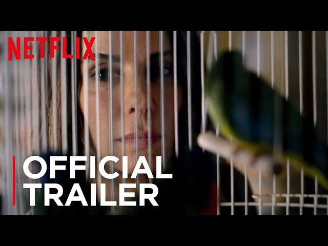 Bird Box | Official Trailer #2 | Netflix
