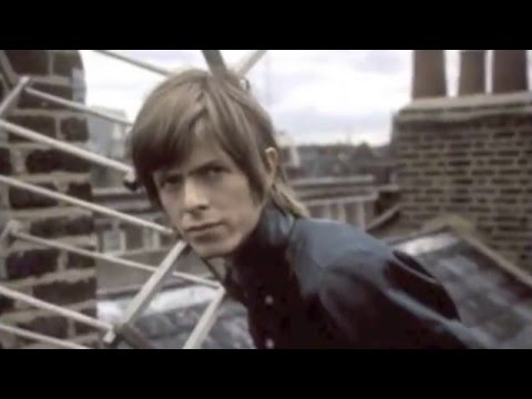 David Bowie Love You Till Tuesday Did You Ever Had A Dream