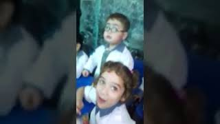 PATHAN CHILD FUN IN SCHOOL - I WANT MY BAG RIGHT NOW | OYEEEEE, MISS