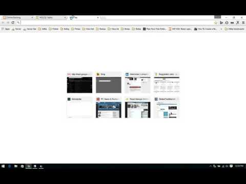 Panduan web development - Online Banking (PART05 A)