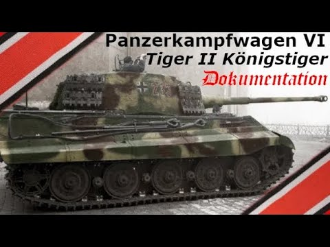 Der Tiger II