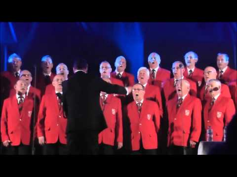 Tredegar Orpheus Male Voice Choir