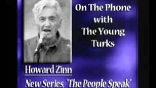 Howard Zinn Interview - 12/11/09