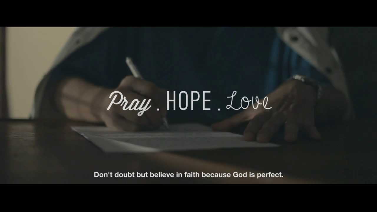 Pray.Hope.Love - Teaching Children About God