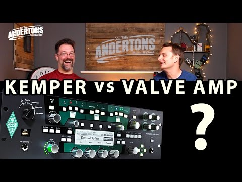 Can Kemper Save Chappers?