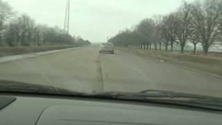 Drumul Chisinau Balti