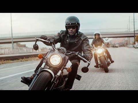 New 5  Cool Bobber Motorcycles End 2019