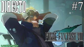 Vídeo Final Fantasy VII