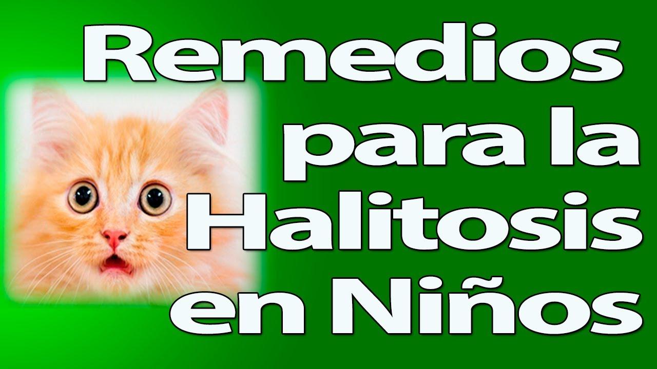 Remedios para la halitosis en ni os remedios caseros - Sequedad de boca remedios naturales ...