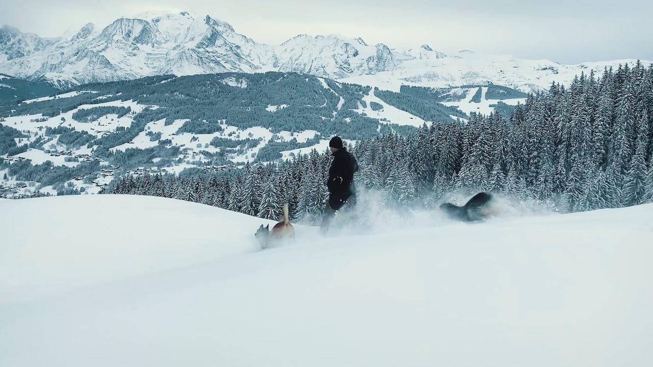 La montagne, naturellement - clip TV février 2021