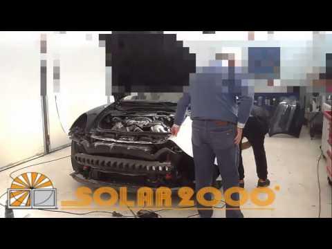 CARWRAPPING SOLAR 2000