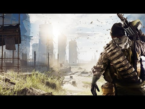 Battlefield.. The Game Everyone ABANDONED! |