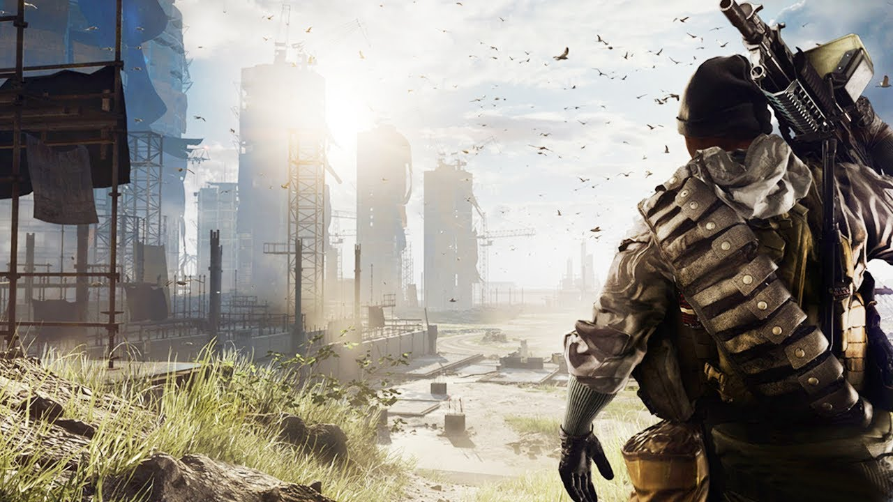 Battlefield.. The Game Everyone ABANDONED! thumbnail