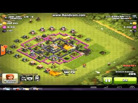 how to convert elixer to dark elixer easy step by step IN CLASH OF CLANS(COC)