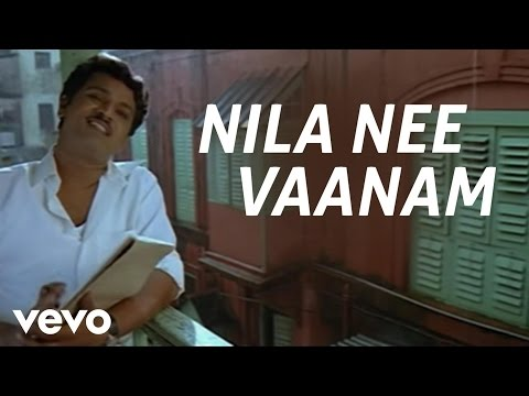 Pokkisham - Nila Nee Vaanam Video    Vijay Yesudas, Chinmayi