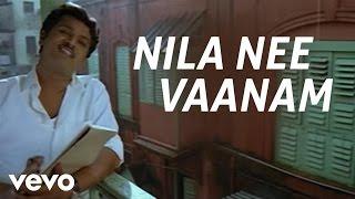 Pokkisham - Nila Nee Vaanam Video | Vijay Yesudas, Chinmayi