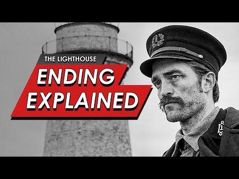 The Lighthouse Ending Explained Breakdown, Real Life Story & Spoiler Talk Review