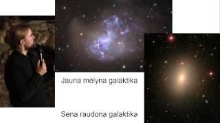 """KASTYTIS ZUBOVAS - """"Visi keliai veda į juodąją skylę"""""""