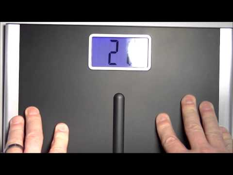 Eatsmart Precision Premium Digital Scale Unboxing and Review