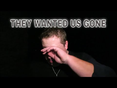"MIDNIGHT AT THE CEMETERY II, G TEAM PARANORMAL, THE HOLYWALKER'S ""DONT WATCH ALONE"""