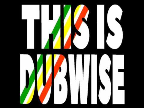 Jamie Bostron - This Is Dubwise 4 (Reggae Jungle Drum & Bass)