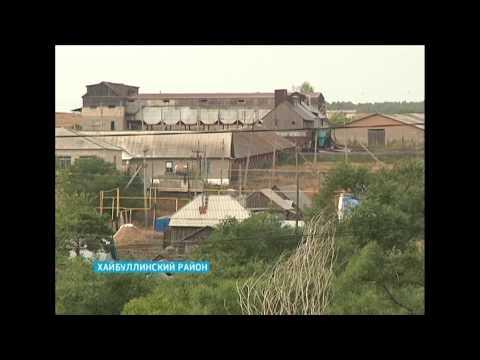 Жители села Ивановка Хайбуллинского района уже несколько лет живут без воды