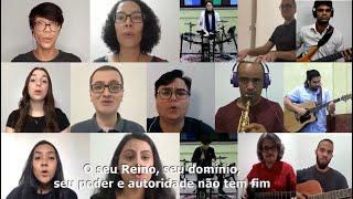 GRUPO DE CÂNTICOS IPBETEL - ESTE REINO