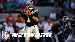 Predicting the Panthers 2016 Record | NFL Network