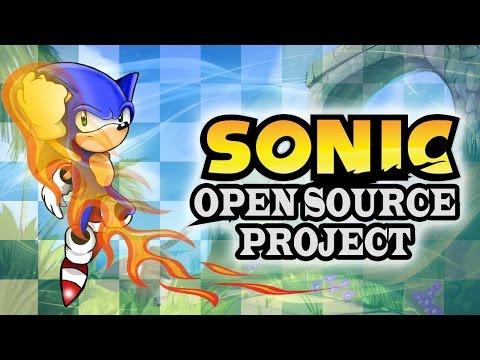 Sonic The Hedgehog Open Source Project - Walkthrough