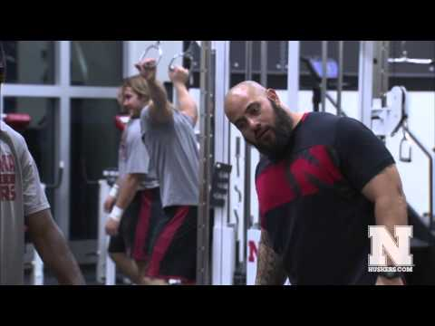 Coach Philipp /// Nebraska Strength and Conditioning
