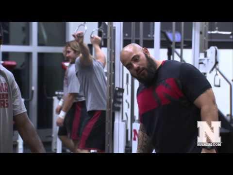 Coach Philipp /// Nebraska Strength and Conditioning