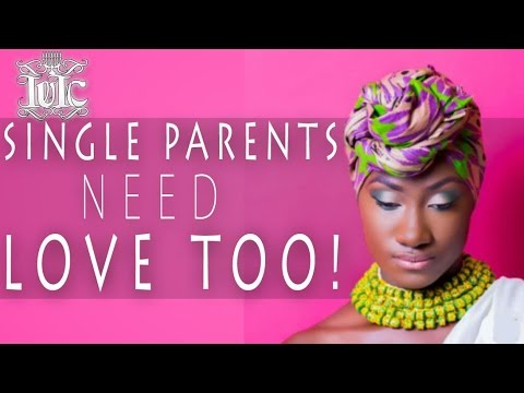 The Israelites: Single Parents Need Love Too