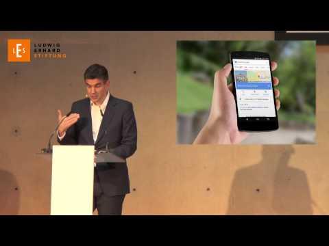 Matt Brittin – President Google EMEA (deutsche Simultanübersetzung)