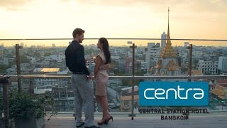 Centra Central Station