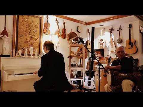 Azerbaijan Folk Music by Zahed Mansouri & Mahmoud Tehrani - Piano & Tombak