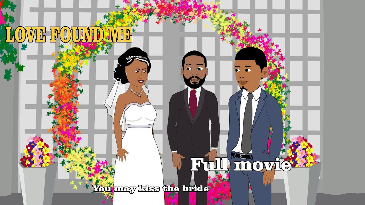 Download LOVE FOUND ME The Full Movie