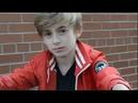 Johnny Orlando Never Give Up Original song - YouTube