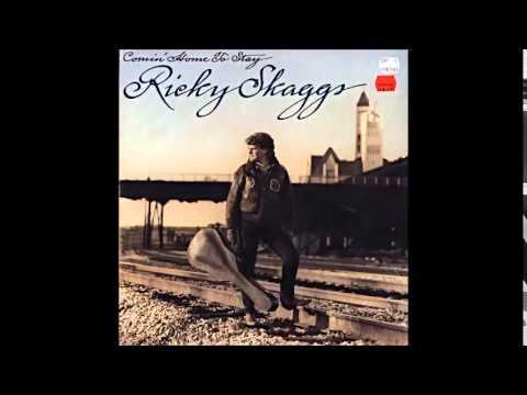 Ricky Skaggs - San Antonio Rose