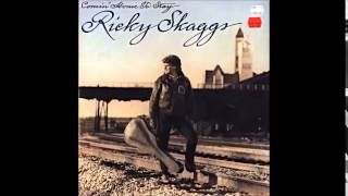 Watch Ricky Skaggs San Antonio Rose video