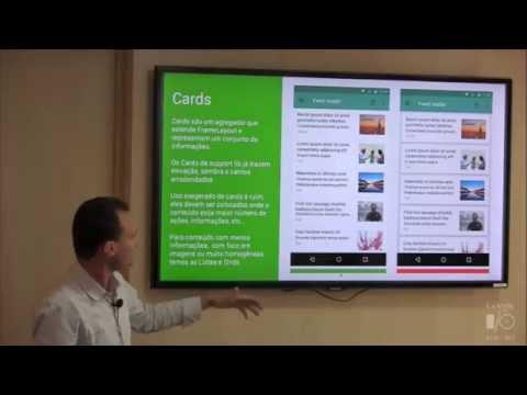 Google I/O Extended Brasília 2015 (28/05)