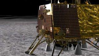 الهند تفقد اتصالها بالمركبة فيكرام من مهمة تشاندرايان2 على سطح القمر…