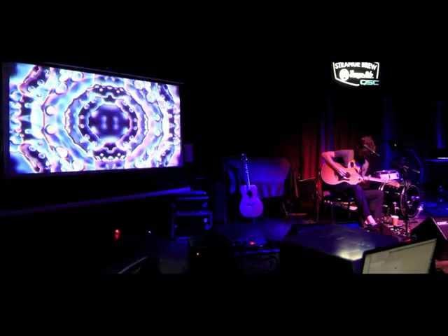 Transparent (2015-05-07 Strange Brew Lounge, Austin, TX)