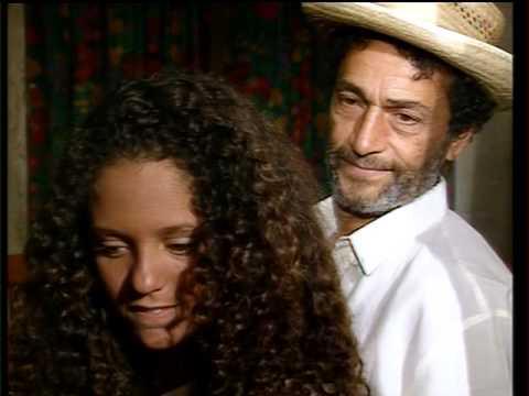 Riacho Doce  Elvira e Capitão Laurindo