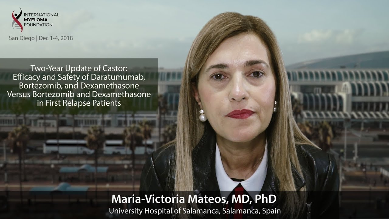 2 Year Update of Castor | Int'l Myeloma Fndn