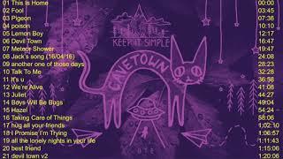 Download lagu cavetown playlist