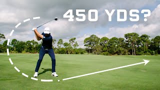 Download Why It's Almost Impossible to Drive a Golf Ball 450 Yards (ft. Dustin Johnson) | WIRED Mp3 and Videos