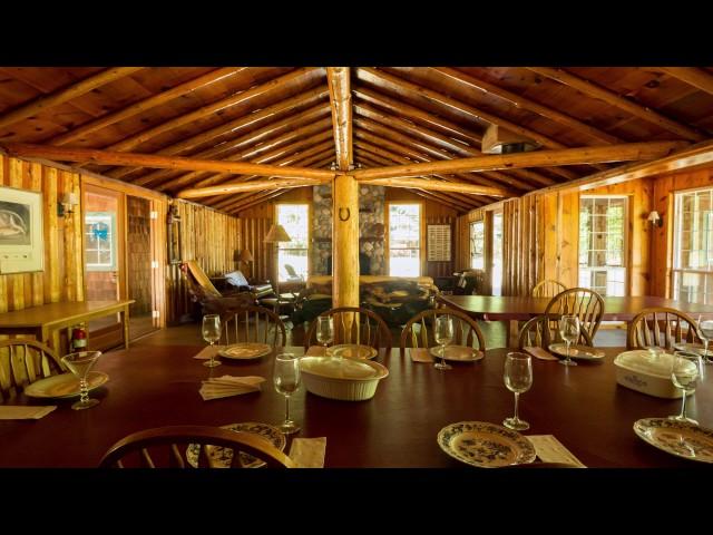 Half Moon Lodge 2017